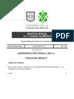 gaceta oficial Ciudad de mexico.pdf