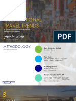Multi National Travel Trends