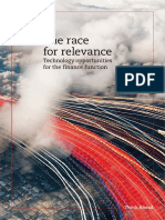 Pi Race for Relevance