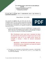 ISCAM - Exame Normal - Fiscalidade 2016 - Correccao