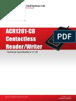 TSP-ACR1281-C8-1.00