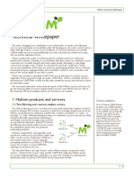 Technical White Paper Template