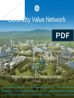 GE EVN Solutions for Power and Utilities From GE Digital