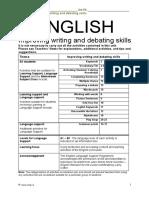English Topic - Improving writing and debating skills.pdf