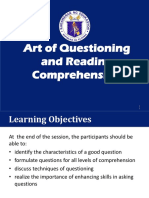 Art of Questioning Ppt Version 2