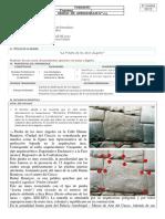 Sesión 03 La Piedra de Los Doce Ángulos
