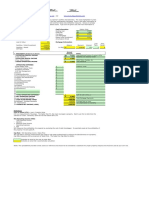 Re i Property Analyzer