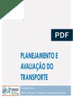 Parte 3 - Planejamento e Avaliação Dos Transportes - Alterado 122012