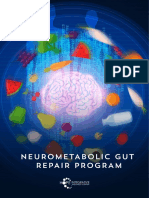 Peter Kan NeuroMetabolic Gut Repair Program v2.0
