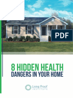 Sachin Patel 8 Hidden Health Dangers in Your Home
