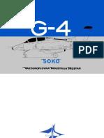 SOKO G-4