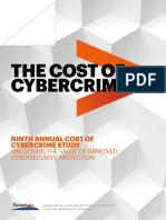 Accenture 2019 Cost of Cybercrime Study Final
