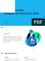 Extensivo Delegado Da Policia Civil Fase 2