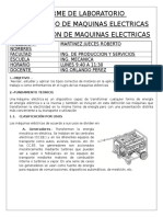 Tipos de Maquinas Electricas