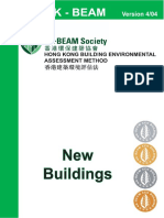 BEAM 4-04 for New Buildings