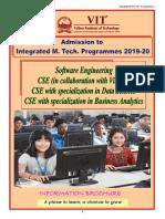 Brochure MIS 2019-20