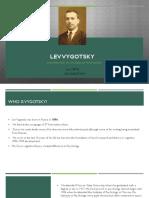Lev Vyogsky