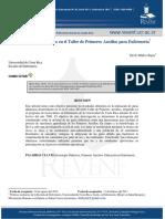 Dialnet-UsoDeGuiasDidacticasEnElTallerDePrimerosAuxiliosPa-3705825