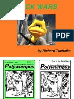 TTG9700 Duck Wars Complete Series