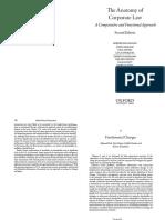 ReadingM6 EU and Comparative Company Law Vytautas Magnus University Kaunas 102018