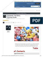 (Updated) The Berry Farming Guide - Work In Progress Guides - PokeMMO.pdf