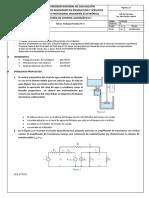 Modelo de Sistemas - Teoria de control automatico 01