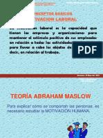 Teoria de abraham maslow