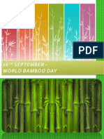 Bamboo Presentation