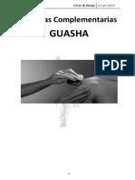 45-Tecnicas Complementarias Guasha-grupo Estp.cruso- 4 Pgs