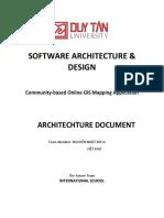 Architechture Document