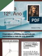 Física Unidade 1-Mecânica Módulo 1