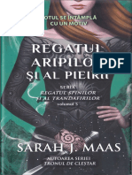 Sarah-J-Mass --- Regatul Aripilor Si Al Pieirii