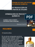 Eac Jcs Produccion de Etanol a Partir de Etileno