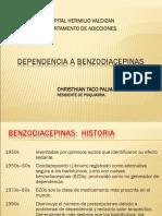 benzodiazepinas.ppt