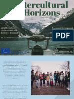 Intercultural Horizons - Testimonials
