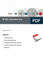11 IP20C Activation Key
