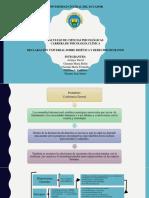 Declaración Niversal de Derechos CASI LISTO