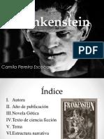 Power Frankentein