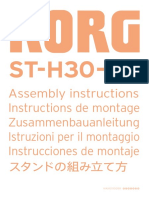 STH30BK_AssemblyManual_EFGISJ