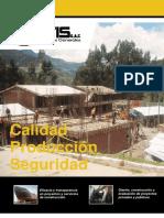 Brochure ITIS 2019