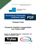 Documentacion TP Tryton Cooperativa