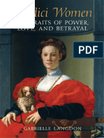 Medici Women Portraits of Power Love and Betrayal in the Court of Duke Cosimo I