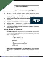 Chapter24 - Carbonyl Compounds