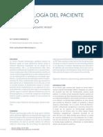 Farmacología del paciente pediátrico