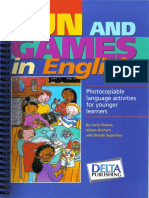 Games English