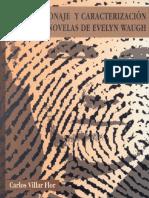 Personaje Y Caracterización En Las Novelas De Evelyn Waugh