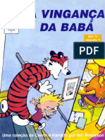 Calvin e Haroldo - A Vingança Da Babá