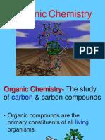 organic chemistry grade 10.ppt