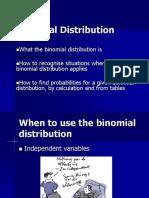 Binomial 1