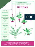 June 2019 Herald
